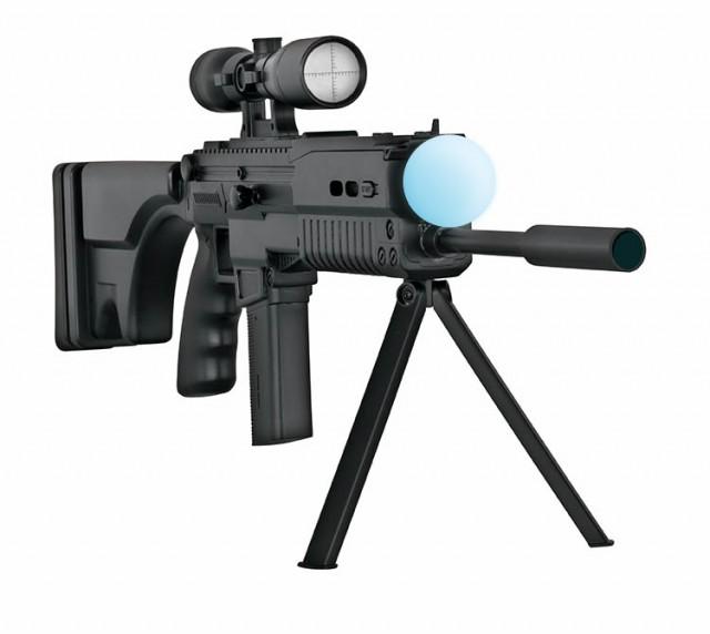 Sniper Vision - Packshot
