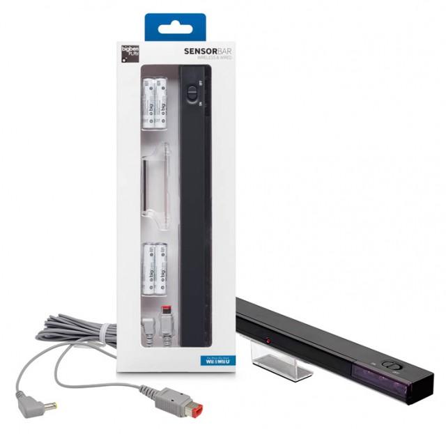 RF Sensor Bar - Packshot
