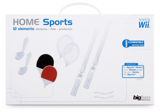 Pack Home Sports 12 - Packshot