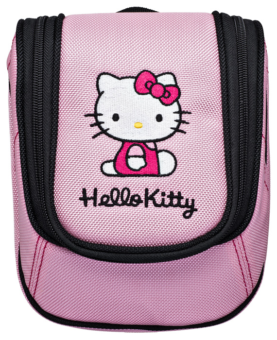 Official Hello Kitty® carrying bag - Packshot