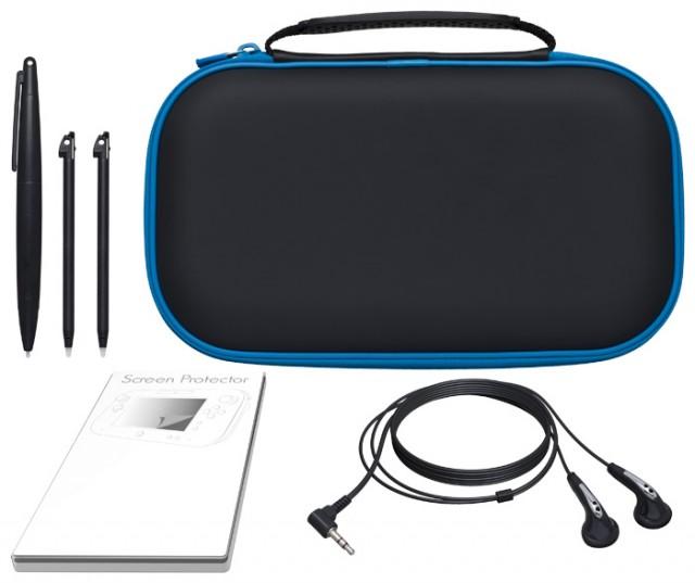 Essential Pack - Packshot
