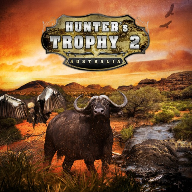 Hunter's Trophy 2 - Australia - Packshot
