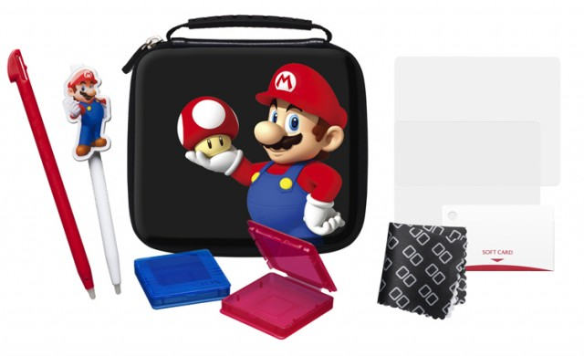 Official Mario® Bundle - Packshot