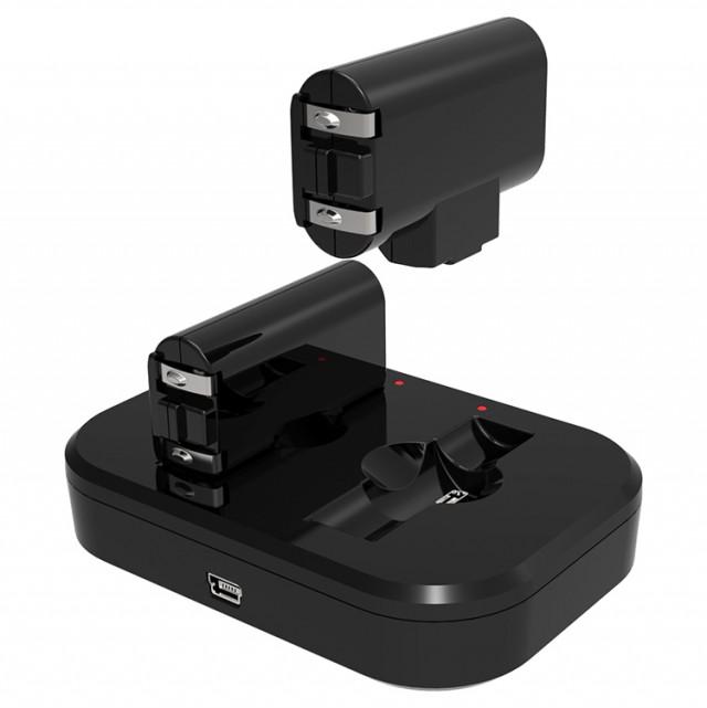 Dual Charger - Packshot