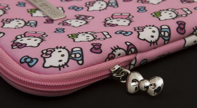 Tablet Travel Case Hello Kitty® – Image   #1