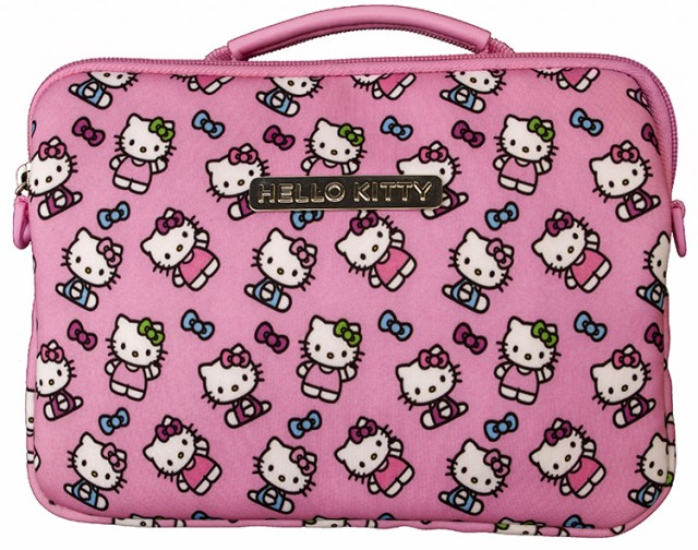 Hello Kitty Squishy Carrying Case : HELLO KITTY Carrying Case Bigben US Bigben Audio Gaming, Smartphone & Tablet Accessories ...