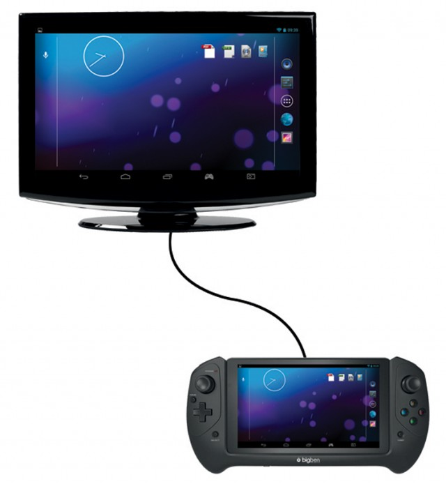 HDMI® Flat Cable – Packshot