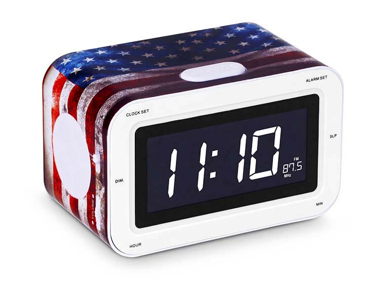alarm clock radio usa bigben us bigben audio gaming smartphone tablet accessories. Black Bedroom Furniture Sets. Home Design Ideas