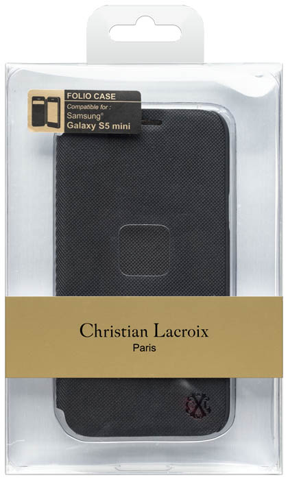 Christian lacroix folio case canvas cxl bigben us bigben audio gami - Christian lacroix accessories ...