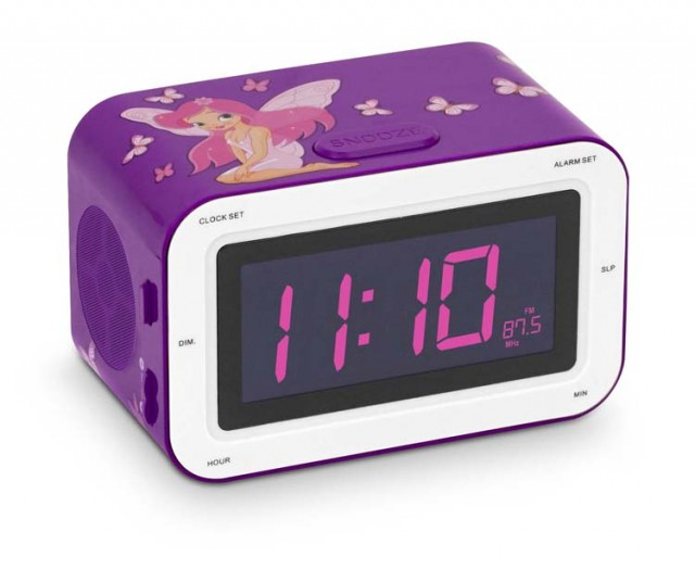 big ben alarm clock manual