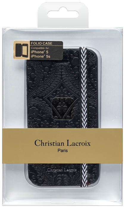 Christian lacroix folio case paseo bigben us bigben audio gaming s - Christian lacroix accessories ...