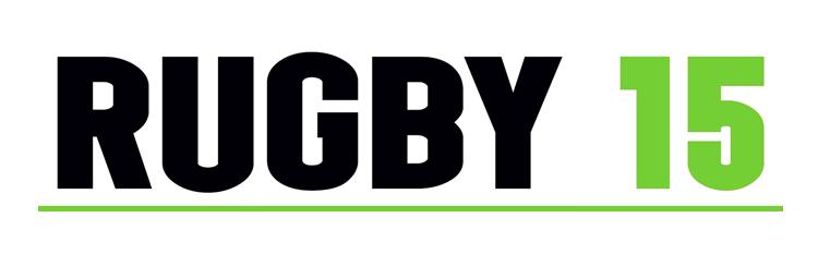 RUGBY 15 – Logo