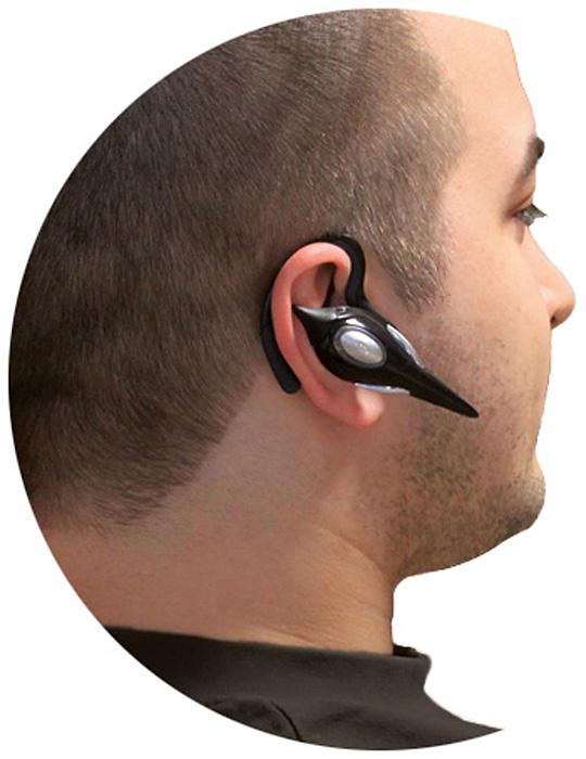 Blackbird Wireless Earphone – Image   #3