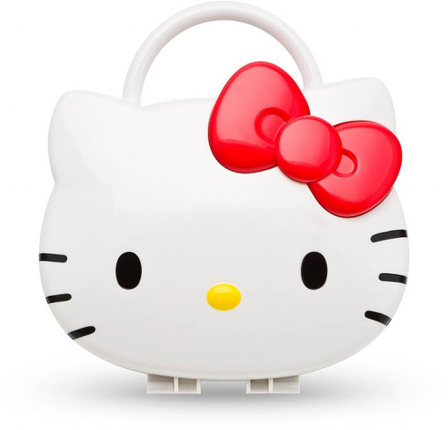 Hello Kitty® HK 500 Carrying Case – Image   #3