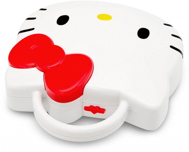 Hello Kitty® HK 500 Carrying Case – Image   #4
