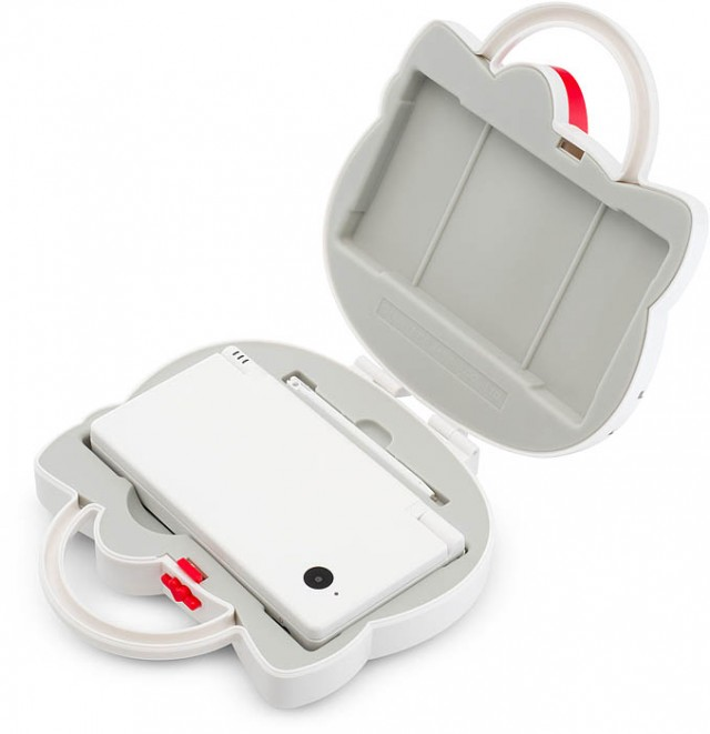 Hello Kitty® HK 500 Carrying Case – Image   #5