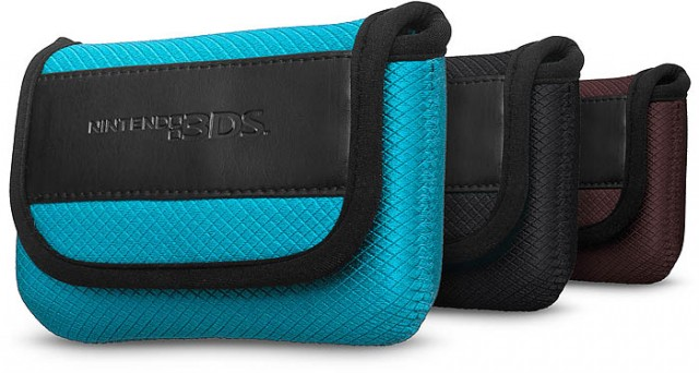 Nintendo® 3DS3 Carrying Bag - Packshot