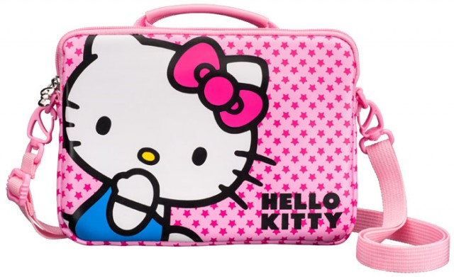 Hello Kitty™ official travel case for tablets - Packshot