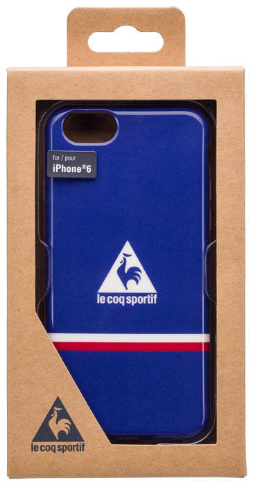 coque iphone 6 coq sportif