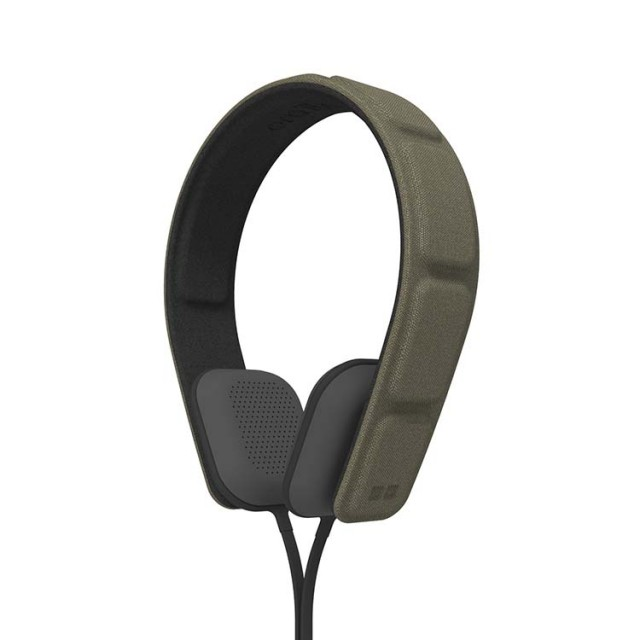 Ora ïto Wired Headset Ayrtön (Blue & Khaki) - Packshot