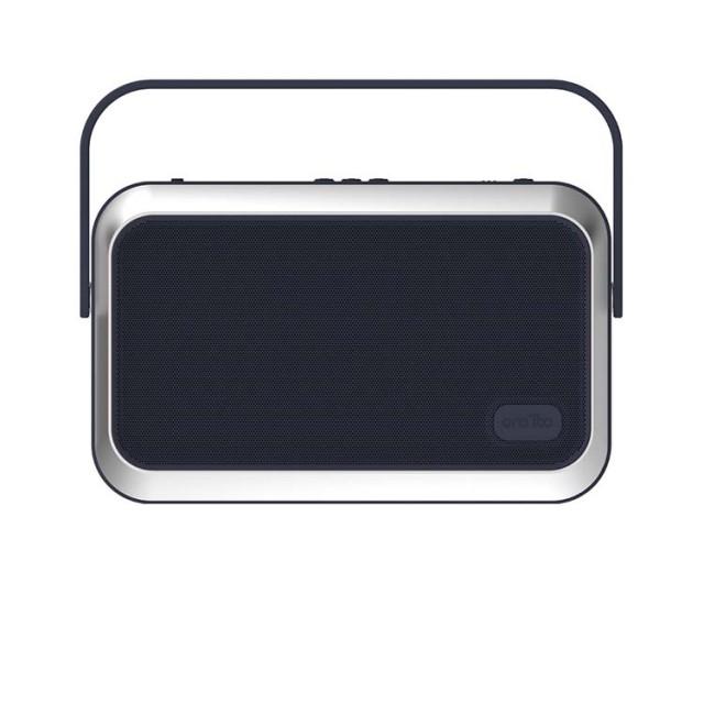 Ora ïto Wireless Speaker Emïly (Blue) - Packshot