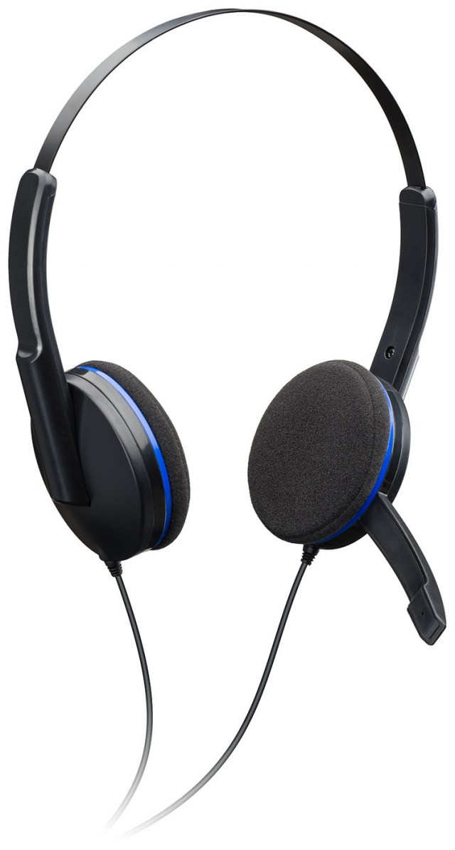 Gaming Headset – Packshot