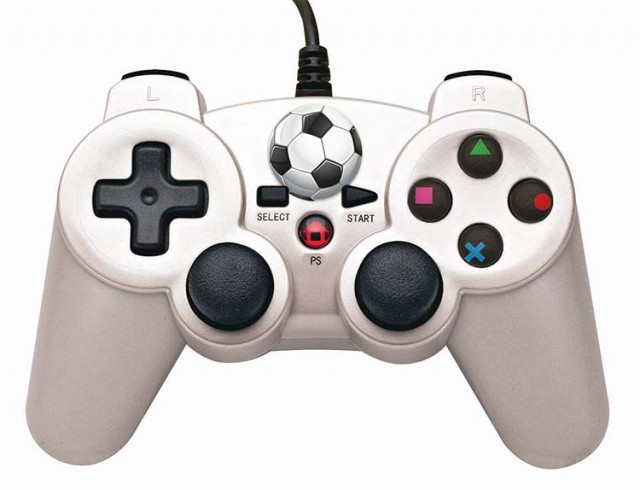 Wired Controller Foot – Image