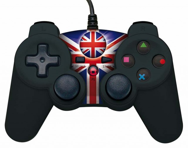 Wired Controller UK – Image   #3