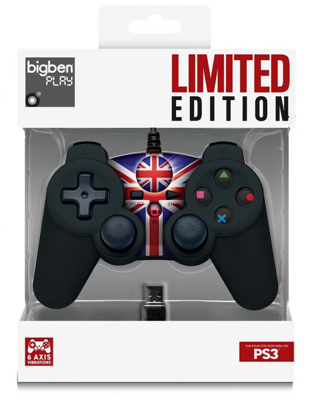Wired Controller UK – Image   #1