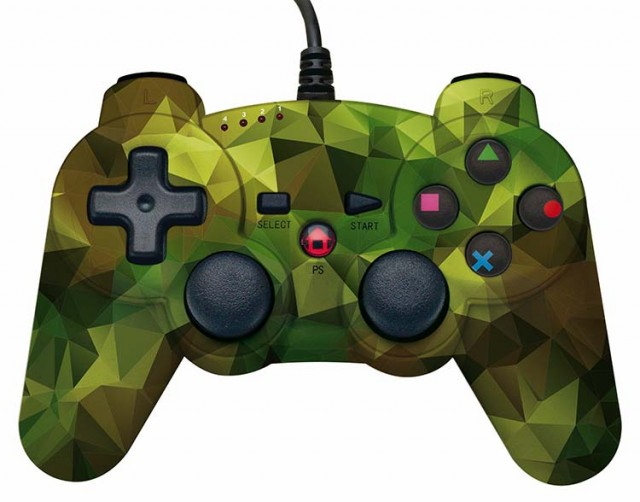 Wired Controller Military – Image