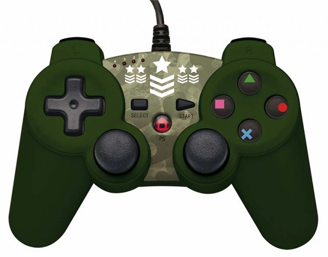 Wired Controller Military – Image   #1