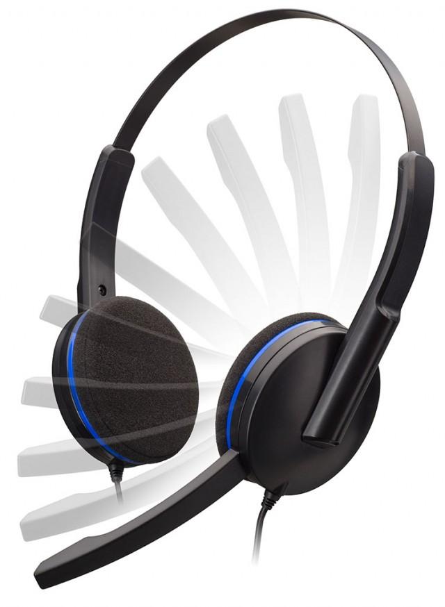 Gaming Headset – Image