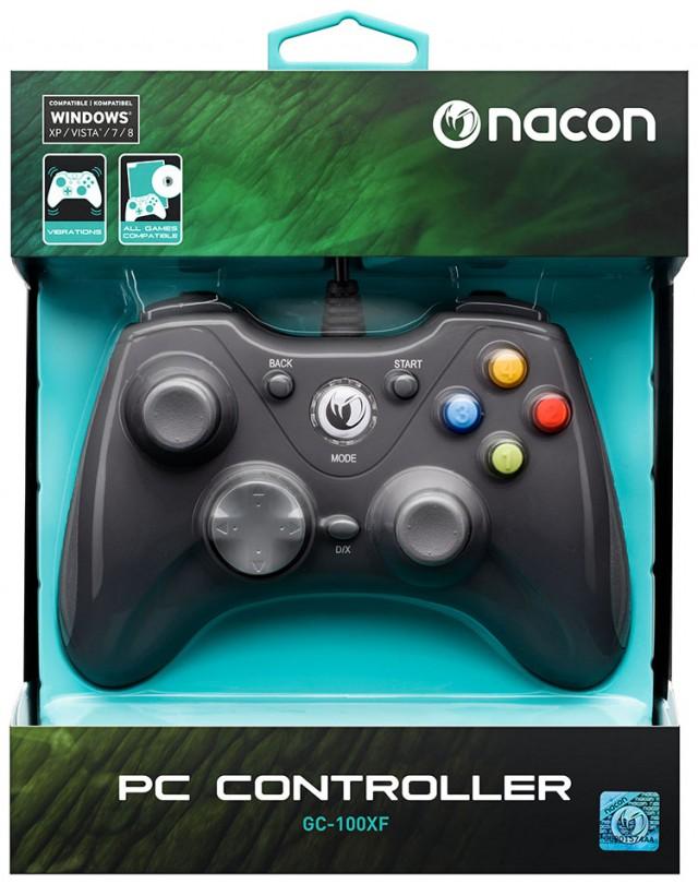 NACON PC Game Controller – Image   #5
