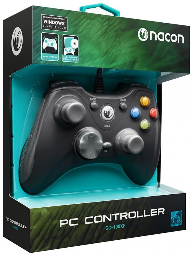 NACON PC Game Controller – Image   #2