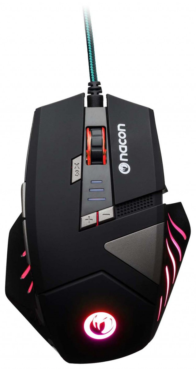 NACON Gaming Mouse with Optical Sensor – Image   #16