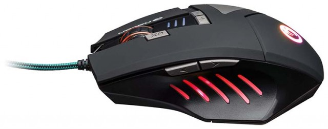 NACON Gaming Mouse with Optical Sensor – Image   #21