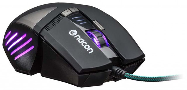 NACON Gaming Mouse with Optical Sensor – Image   #22
