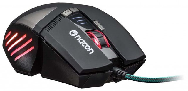 NACON Gaming Mouse with Optical Sensor – Image   #23