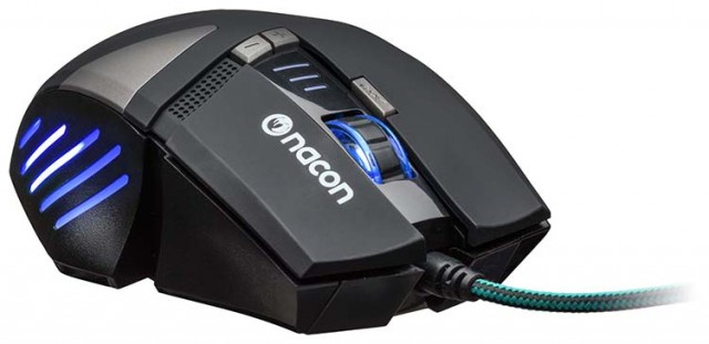 NACON Gaming Mouse with Optical Sensor – Image   #24