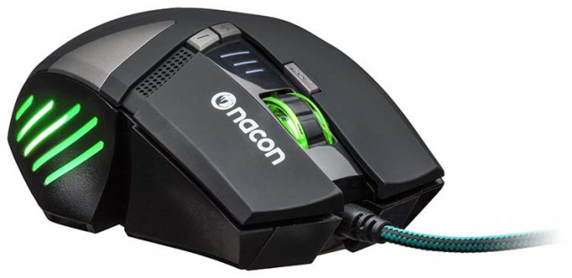 NACON Gaming Mouse with Optical Sensor – Image   #25