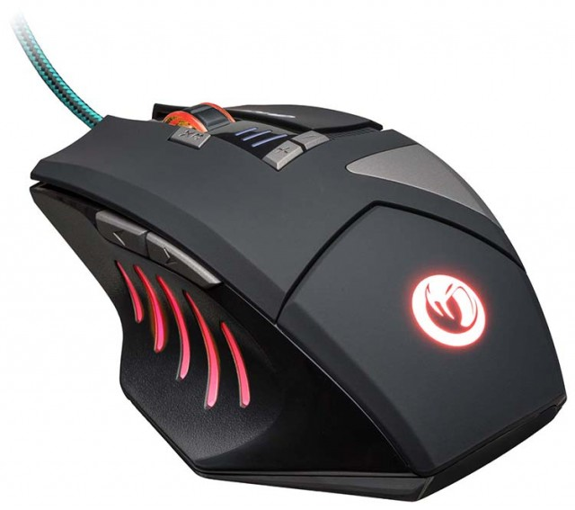 NACON Gaming Mouse with Optical Sensor – Image   #27