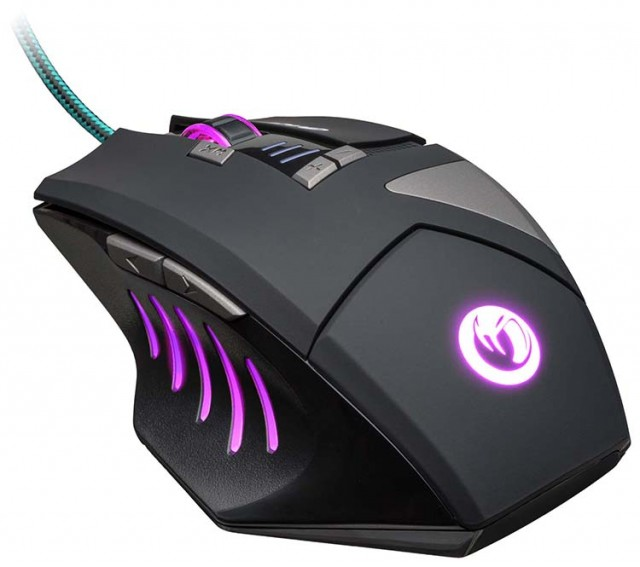 NACON Gaming Mouse with Optical Sensor – Image   #28