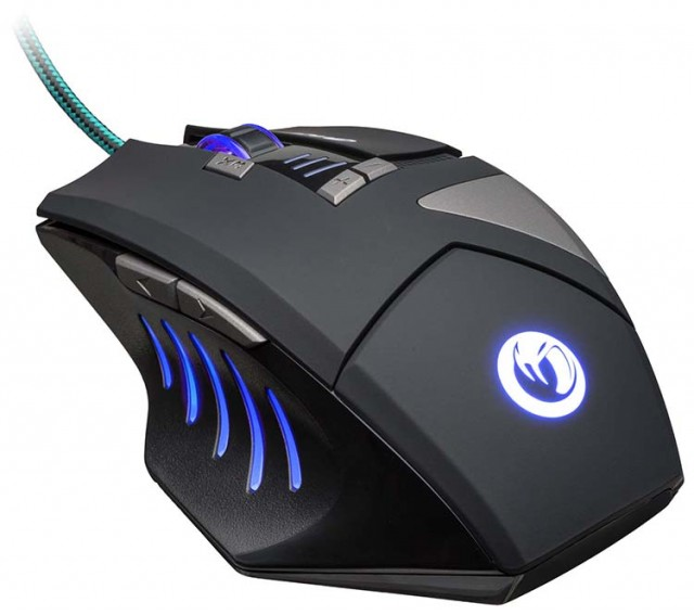 NACON Gaming Mouse with Optical Sensor – Image   #29