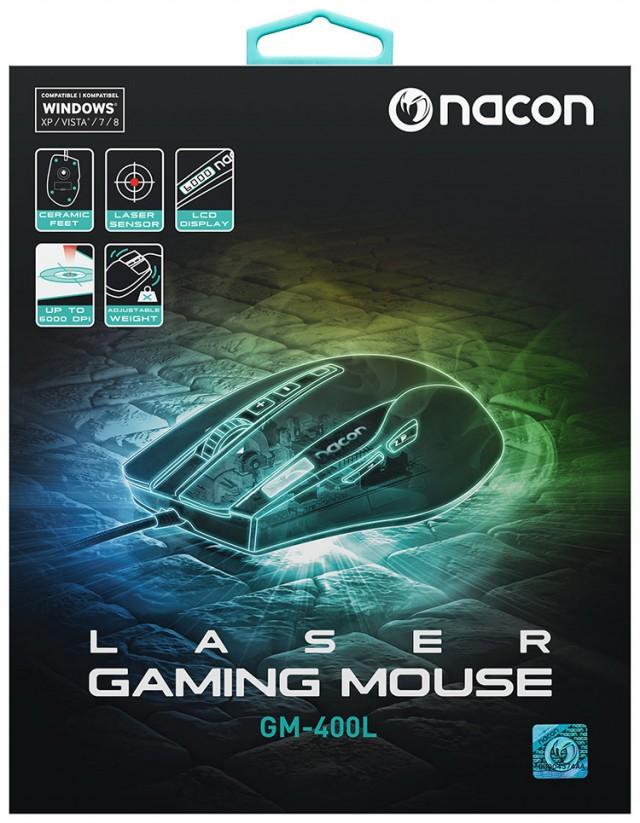 NACON Laser Gaming Mouse – Image   #10