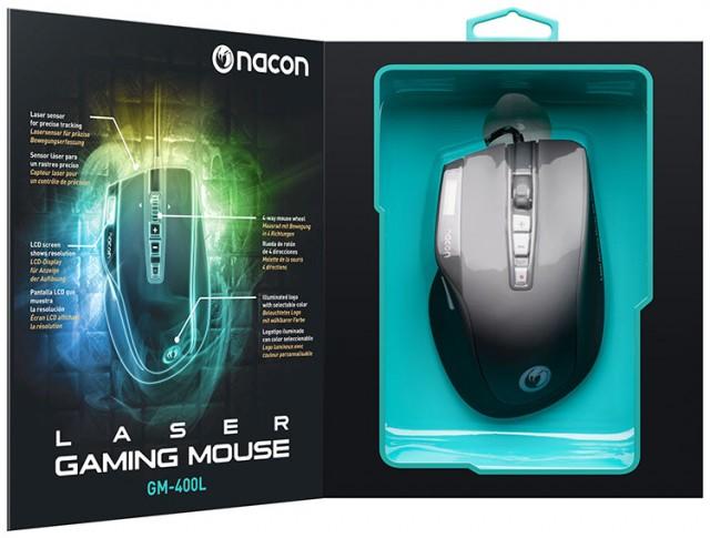 NACON Laser Gaming Mouse – Image   #11