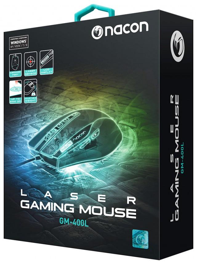 NACON Laser Gaming Mouse – Image   #12