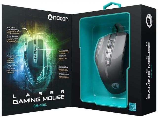 NACON Laser Gaming Mouse – Image   #13