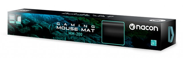 Professional gaming mouse mat – Image