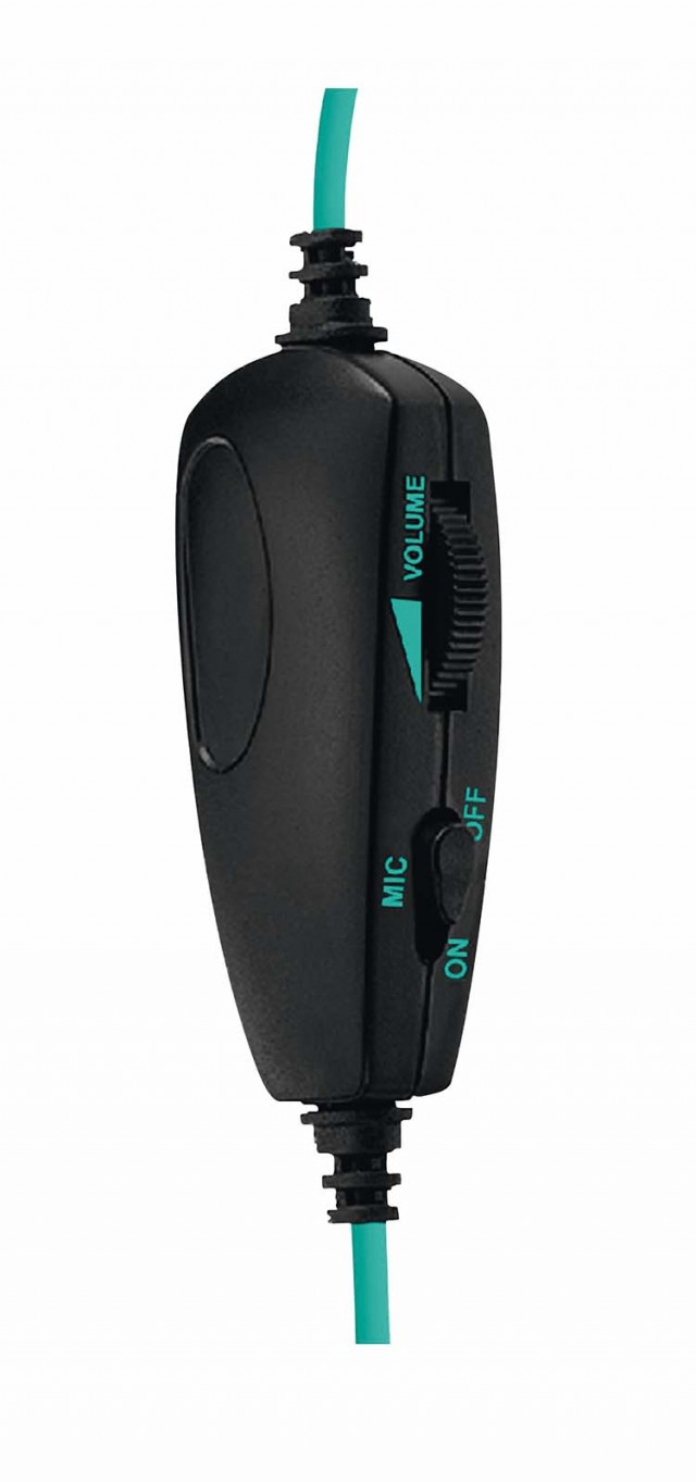 NACON Stereo Gaming Headphones – Image