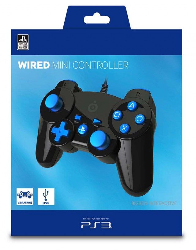 Wired mini controller – Image